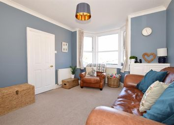 Thumbnail 2 bed terraced house for sale in Colwell Lane, Freshwater, Isle Of Wight