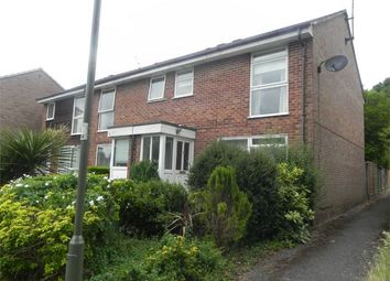 Thumbnail 3 bed end terrace house to rent in Norton Road, Camberley, Surrey