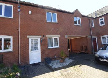 Thumbnail 2 bed terraced house for sale in Harbury Mews, Tredworth, Gloucester