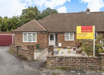 Thumbnail 3 bed bungalow for sale in Rokeby Close, Newbury