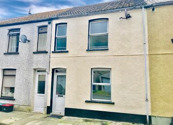 Thumbnail 2 bedroom terraced house to rent in King Street, Cwm, Ebbw Vale