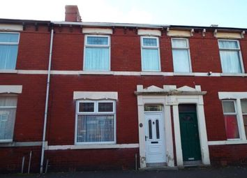Thumbnail 3 bedroom terraced house for sale in Ainslie Road, Fulwood, Preston, Lancashire