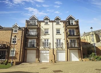 Thumbnail 2 bedroom flat for sale in Mains Place, Morpeth