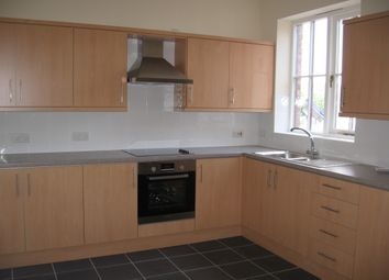 Thumbnail 3 bed triplex to rent in New Street, Wellington, Telford