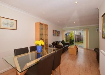 4 bed end terrace house for sale in Linton Glade, Forestdale, Croydon, Surrey CR0