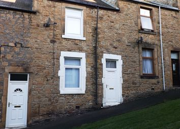 Thumbnail 2 bedroom terraced house to rent in Helen Street, Blaydon-On-Tyne
