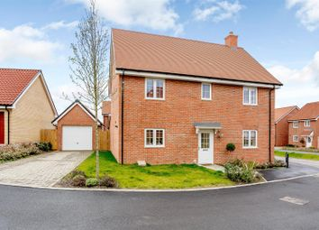 4 bed detached house for sale in Pickle Field, Runwell, Wickford SS11