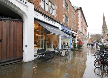 Thumbnail Commercial property to let in Kensington Church Street, London