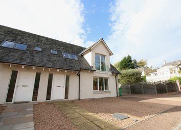 Thumbnail 3 bed end terrace house for sale in Kinnessburn Cottages, Kinnessburn Terrace, St Andrews