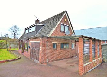 Thumbnail 3 bedroom detached house to rent in Crosby Road, Trent Vale, Stoke-On-Trent