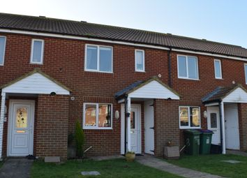 Thumbnail 2 bed terraced house for sale in The Meadows, Imbert Close, Littlestone, New Romney