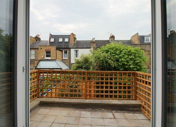 Thumbnail 1 bed terraced house to rent in Delaford Street, London