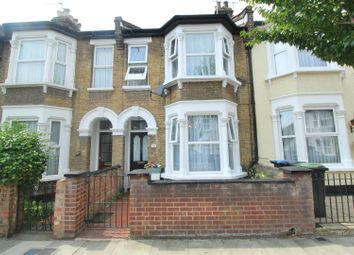 Thumbnail 3 bedroom terraced house for sale in Fotheringham Road, Enfield