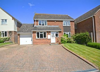 Thumbnail 4 bed detached house for sale in Park Brake, Highnam, Gloucester