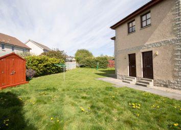 Thumbnail 1 bed flat to rent in Broadstraik Avenue, Elrick, Aberdeen