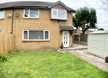 Thumbnail 2 bed detached house to rent in Fairwood Close, Llandaff, Cardiff