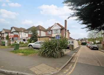Thumbnail 3 bed detached house for sale in High Road, Harrow Weald, Harrow