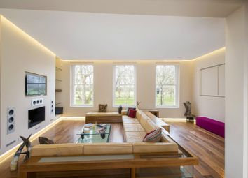 Thumbnail 2 bed terraced house to rent in Cadogan Terrace, Victoria Park, London