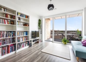 Thumbnail 1 bedroom flat for sale in Adenmore Road, London