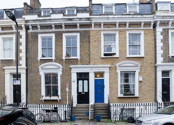 Thumbnail 1 bedroom flat to rent in Warneford Street, London