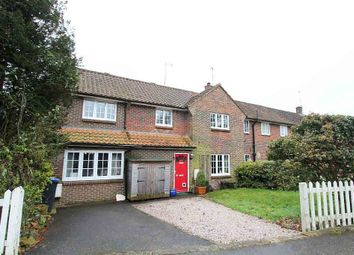 Thumbnail 4 bed end terrace house for sale in Newton Road, Lindfield, Haywards Heath, West Sussex