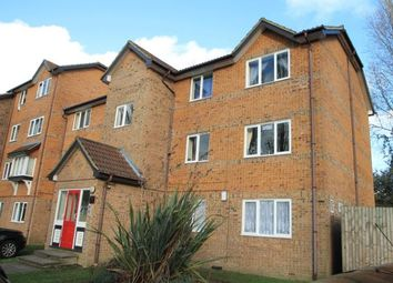Thumbnail 2 bed flat for sale in Montrose Court, Cumberland Place, Catford, London