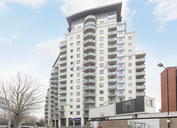Thumbnail 2 bed flat to rent in City Tower, 3 Limeharbour, London