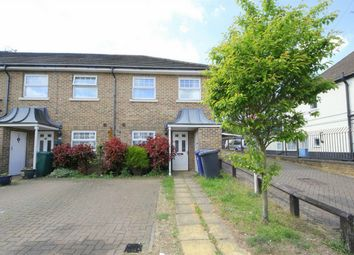 Thumbnail 3 bedroom end terrace house for sale in Lancaster Road, Barnet, Hertfordshire