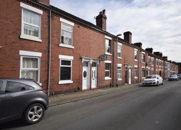 Thumbnail 2 bed terraced house to rent in Oxford Street, Hartshill, Stoke-On-Trent