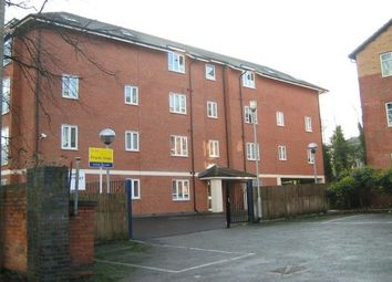Thumbnail 2 bed flat to rent in The Bank, Sidney St, Derby