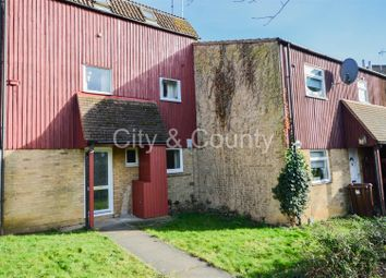 Thumbnail 4 bed terraced house for sale in Toftland, Orton Malborne, Peterborough