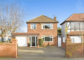 3 bed detached house for sale in Halfway Street, Sidcup DA15