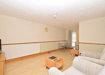 1 bed flat for sale in Ivory Walk, Bewbush, Crawley, West Sussex RH11