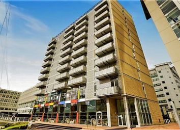 Thumbnail 2 bed flat to rent in 40 Dearmans Place, Salford