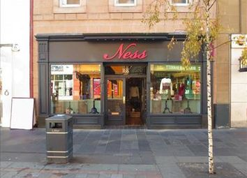 Thumbnail Retail premises to let in 168/172 High Street, Perth