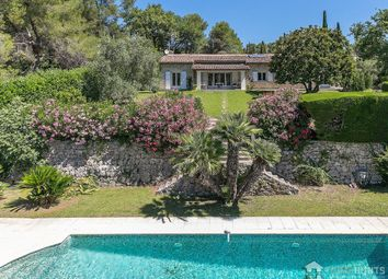 Thumbnail 5 bed property for sale in Chateauneuf Grasse, Alpes-Maritimes, France
