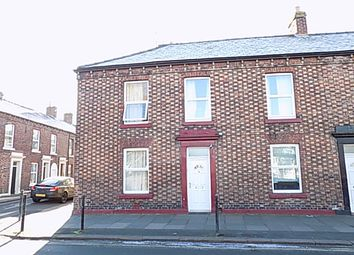 Thumbnail 2 bedroom terraced house to rent in Fusehill Street, Carlisle