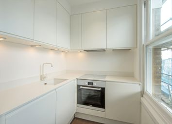 Thumbnail 1 bed flat for sale in South Hill Park, London