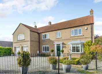 Thumbnail 6 bed detached house for sale in Rosebery Wood, Stamford Bridge, York