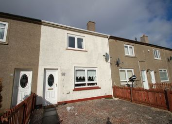 Thumbnail 2 bed terraced house for sale in Rhyber Avenue, Lanark