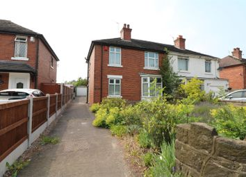 Thumbnail 3 bed property for sale in Leek Road, Milton, Stoke-On-Trent