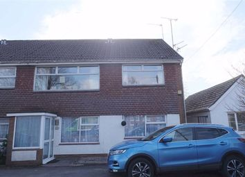 Thumbnail 2 bed flat for sale in Broad Close, Barry, Vale Of Gamorgan
