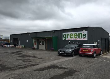 Thumbnail Industrial for sale in Darlington Road, Northallerton