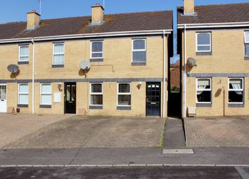 Thumbnail 3 bed town house for sale in East Street Court, Newtownards