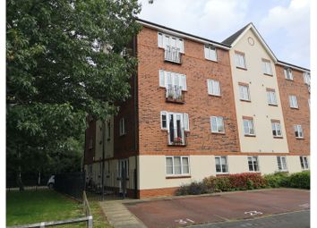 2 bed flat for sale in Stavely Way, Gamston NG2