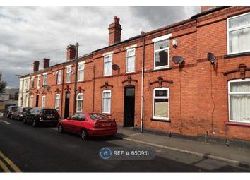 3 bed terraced house to rent in Bernard Street, West Bromwich B71