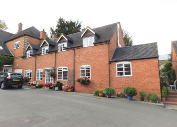 Thumbnail 3 bed semi-detached house for sale in The Old Stables, Ingestre, Stafford