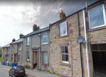Thumbnail 1 bed flat for sale in 26 Welltrees Street, Maybole