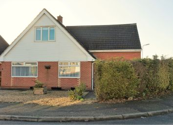 Thumbnail 4 bed property for sale in Collis Close, Beacon Heights, Newark