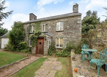 Thumbnail 2 bed cottage for sale in Hay On Wye 2 Miles, Llanigon